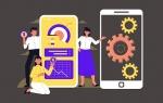 Профессия Дизайнер мобильных приложений – что делает, как им стать, зарплата в России