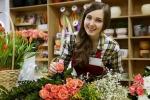 Профессия Флорист – что делает, как им стать, зарплата в России | Rosbo.ru