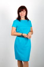 Булгакова Наталья Васильевна